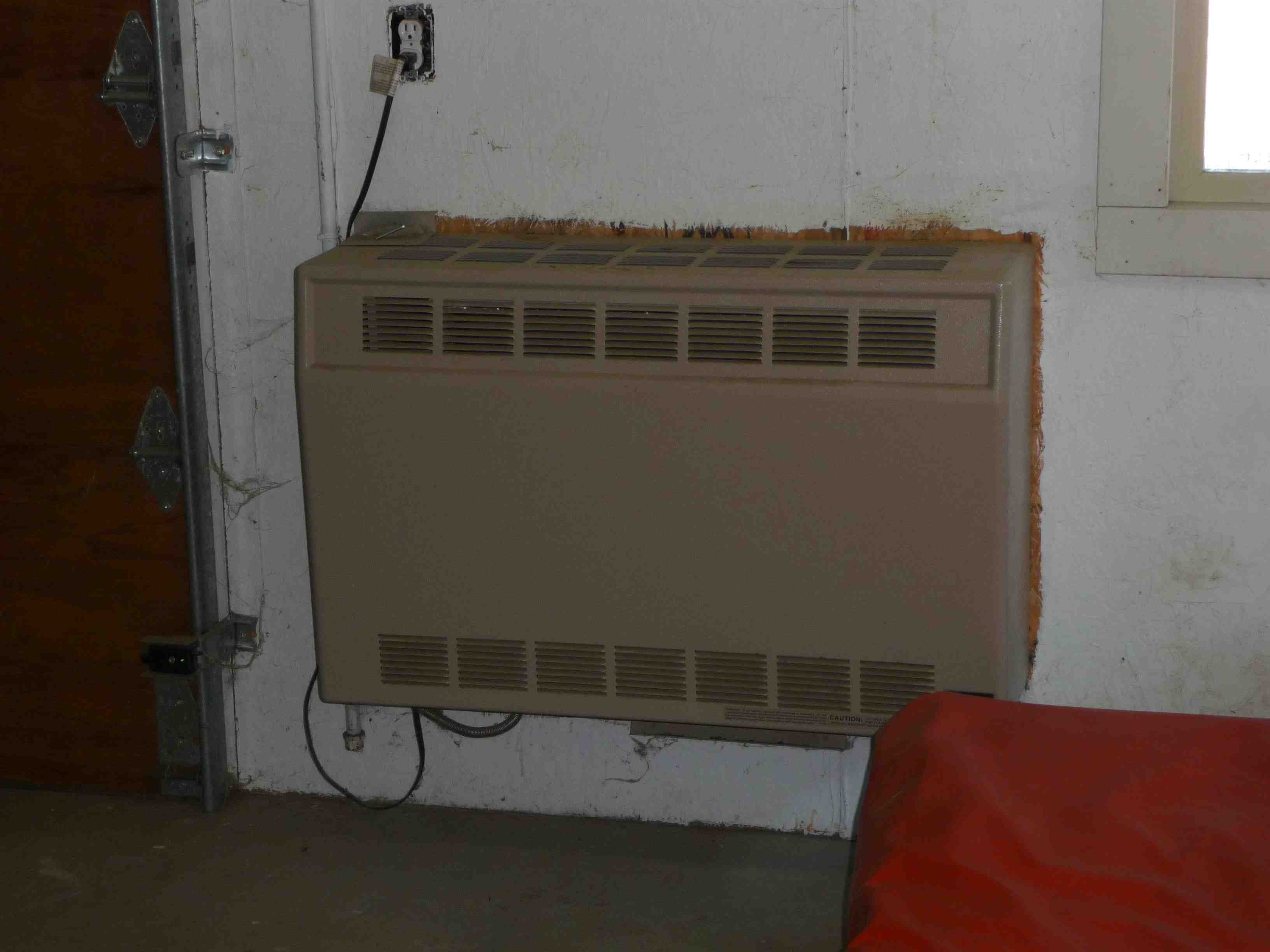 garage furnace technician helpful featured tips kb heaters gas installation electric heater repairing newair